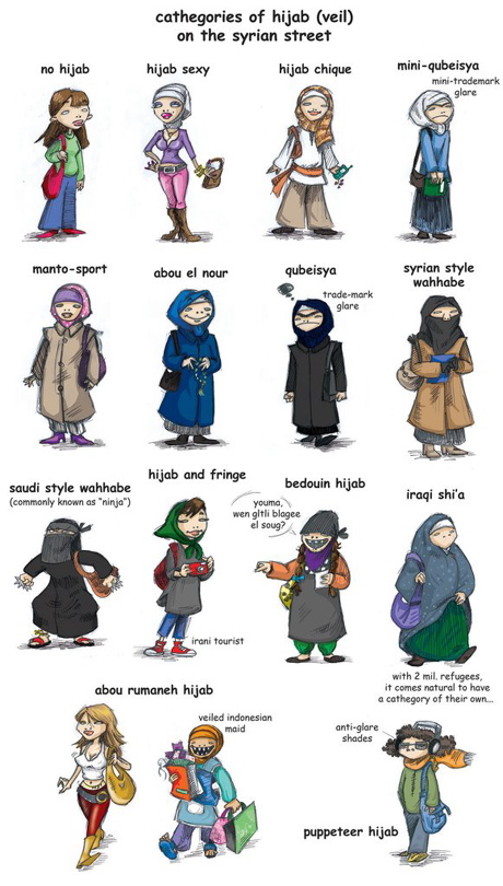 hijab-cartoon